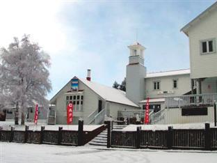 Kings Ohakune Hotel