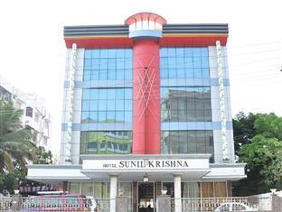 Hotel Sunilkrishna - Hotell och Boende i Indien i Tirupati