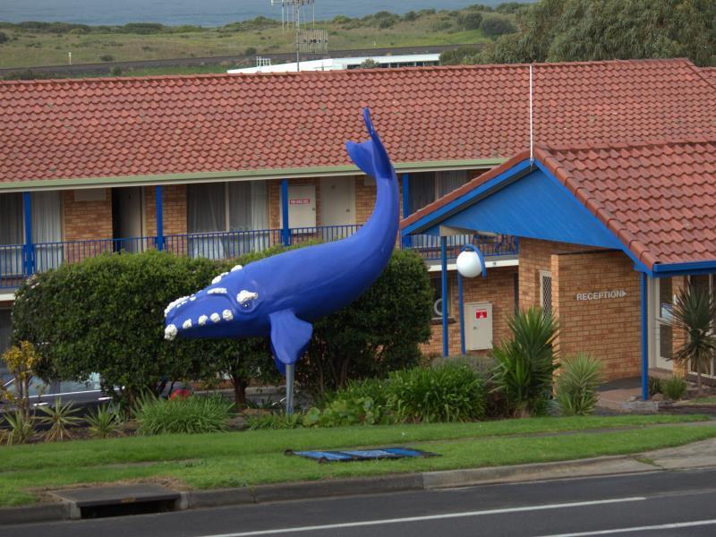 Blue Whale Motor Inn & Apartments - Hotell och Boende i Australien , Warrnambool