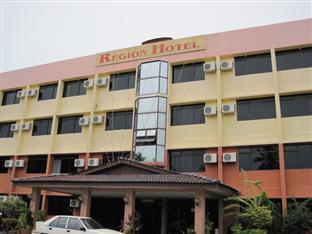 The Best Region Hotel - 1.5 star located at Kuah