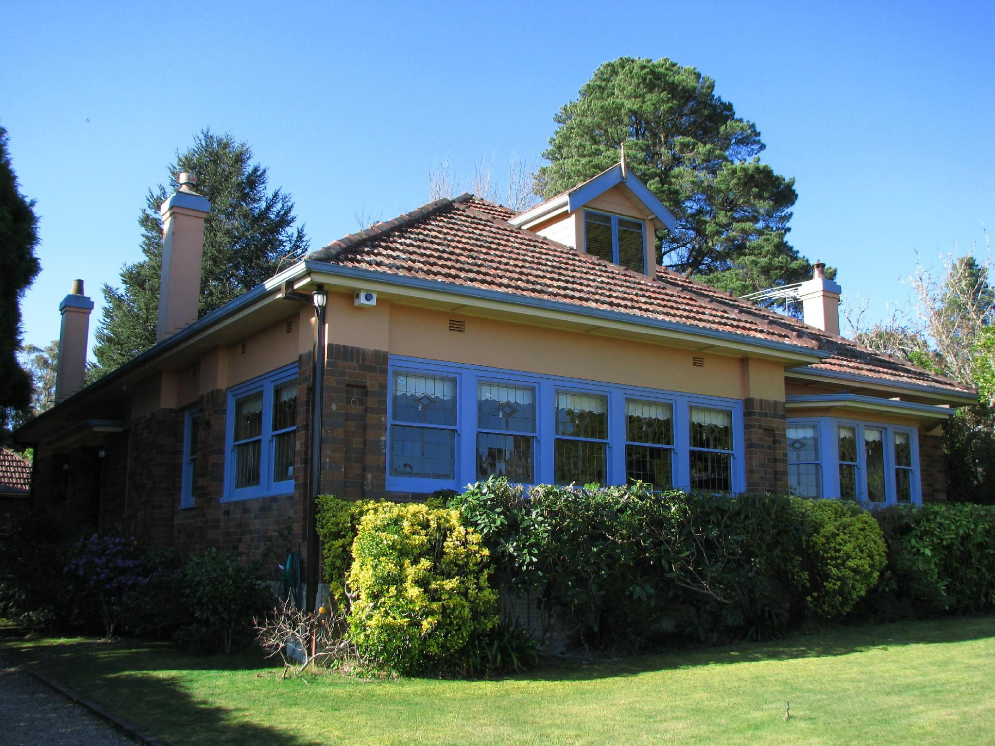Windradyne Boutique Bed & Breakfast - Hotell och Boende i Australien , Blue Mountains