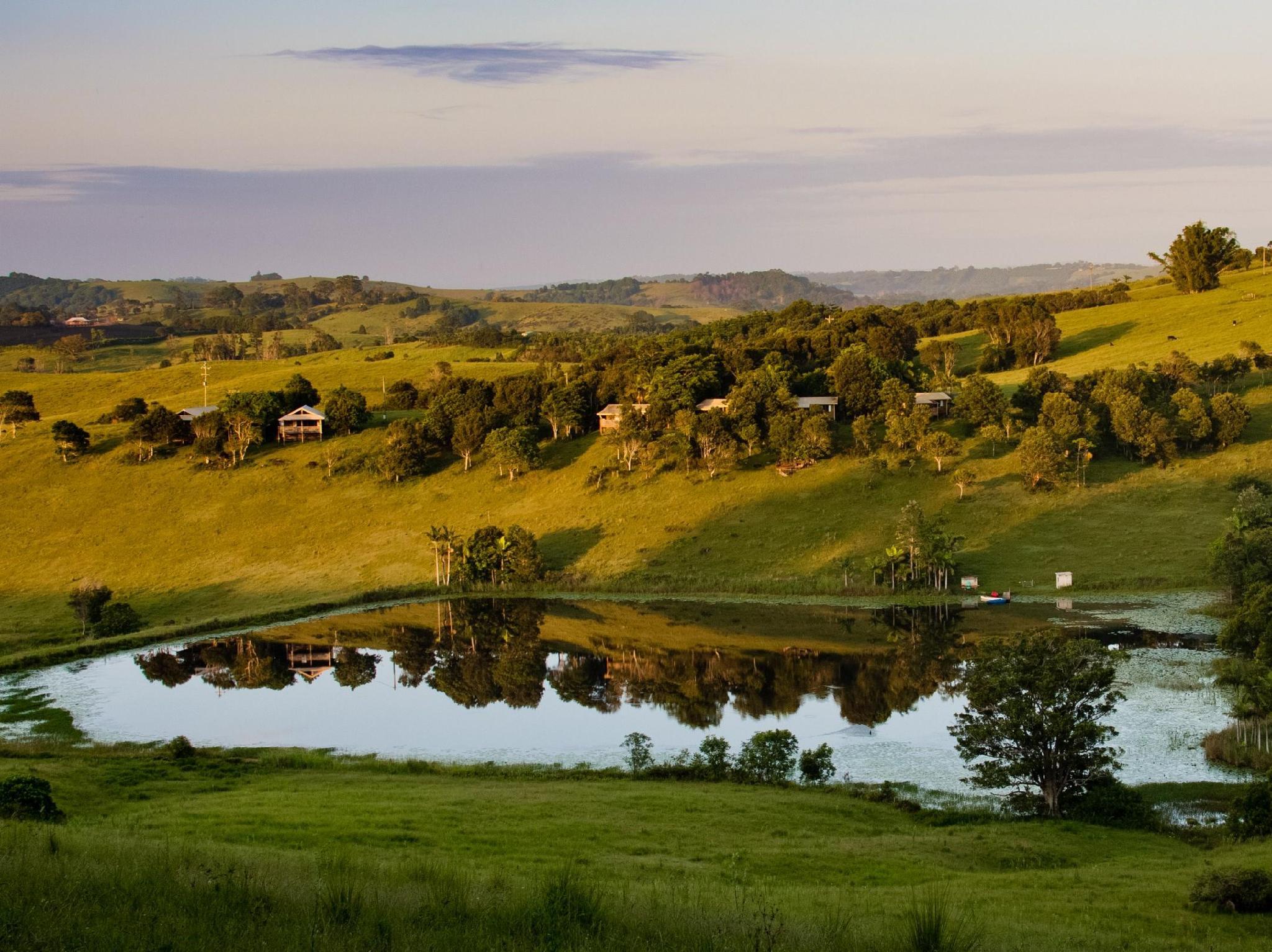 Byron Bay Farmstay - Hotell och Boende i Australien , Byron Bay