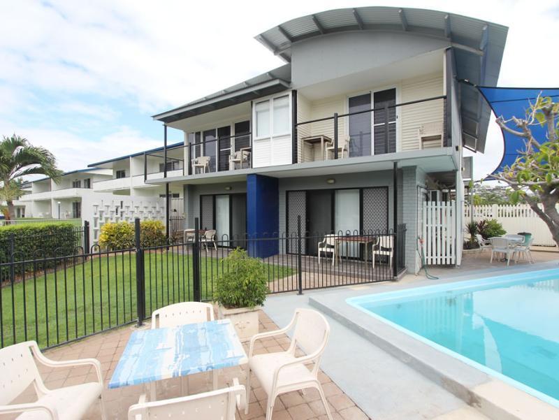 Shore Drive Motel - Hotell och Boende i Australien , Townsville