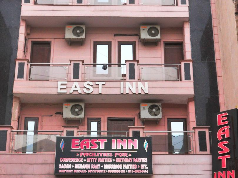 East Inn Hotel New Delhi and NCR