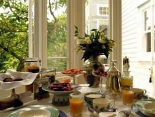 Stafford Villa Auckland - Breakfast