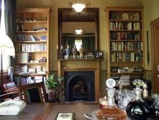 Stafford Villa Auckland - Hotel Interior