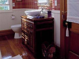 Stafford Villa Auckland - Bathroom