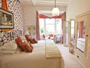 Stafford Villa Auckland - Guest Room