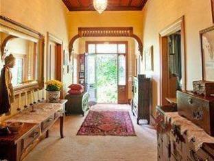 Stafford Villa Auckland - Interior