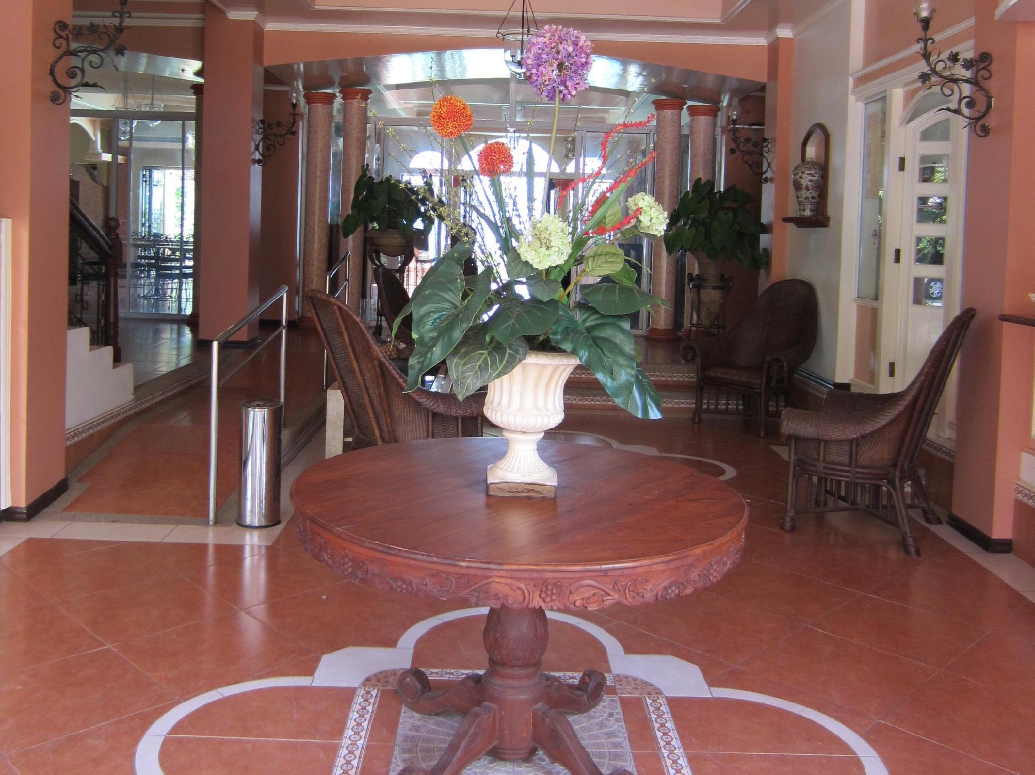 海洋別墅飯店