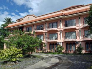 Chateau del Mar Davao City - Exterior