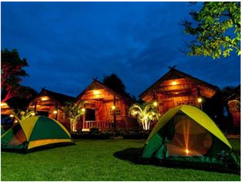 Had Ban Din Resort - Hotels and Accommodation in Thailand, Asia