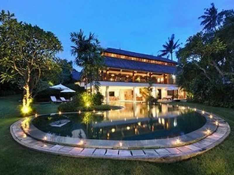 Hotell Dream River villa