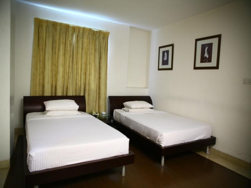 Hotel Oriental Inn - Hotell och Boende i Indien i Chennai