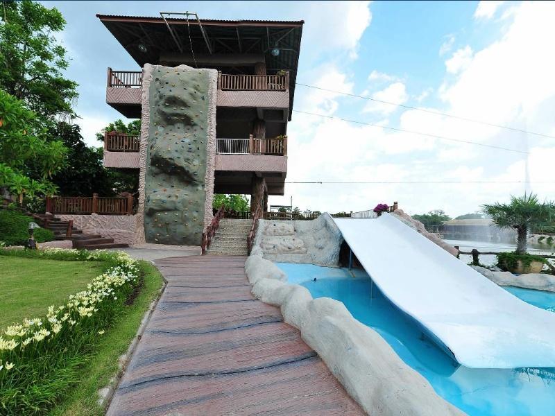 Hotell Chart Thip Resort i , Khao Yai / Nakhonratchasima. Klicka för att läsa mer och skicka bokningsförfrågan