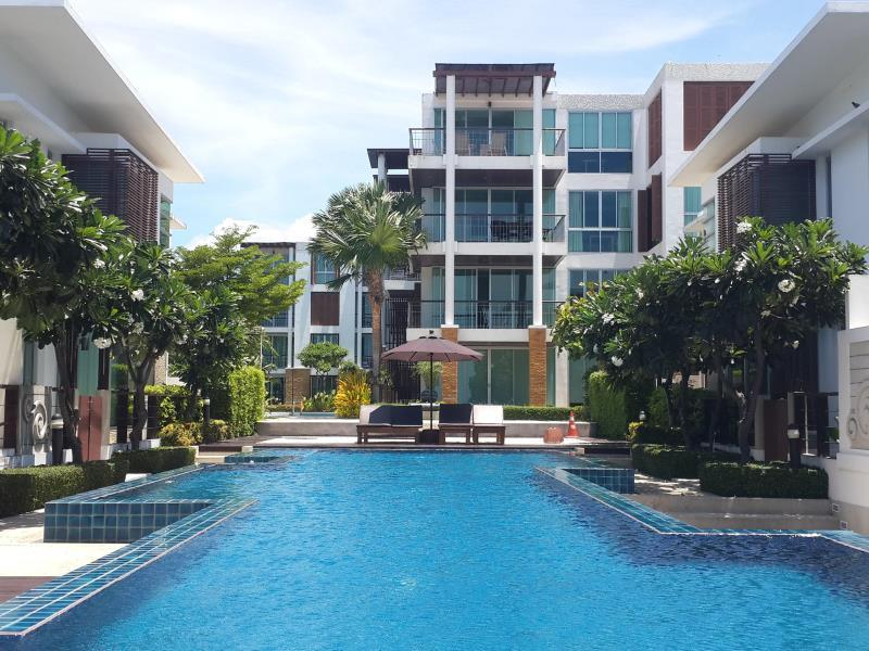 The Vimanlay Service Apartment - Hotels and Accommodation in Thailand, Asia