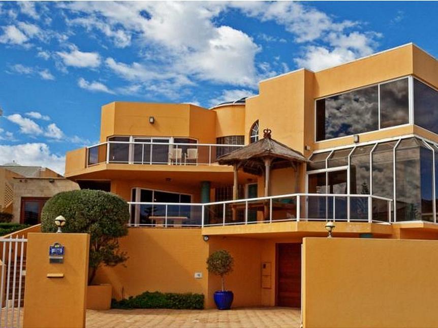 Beach Manor Bed & Breakfast - Hotell och Boende i Australien , Perth