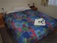 Albany Holiday Park Albany - Chalet Bedroom
