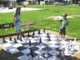 Albany Holiday Park Albany - Giant Chess