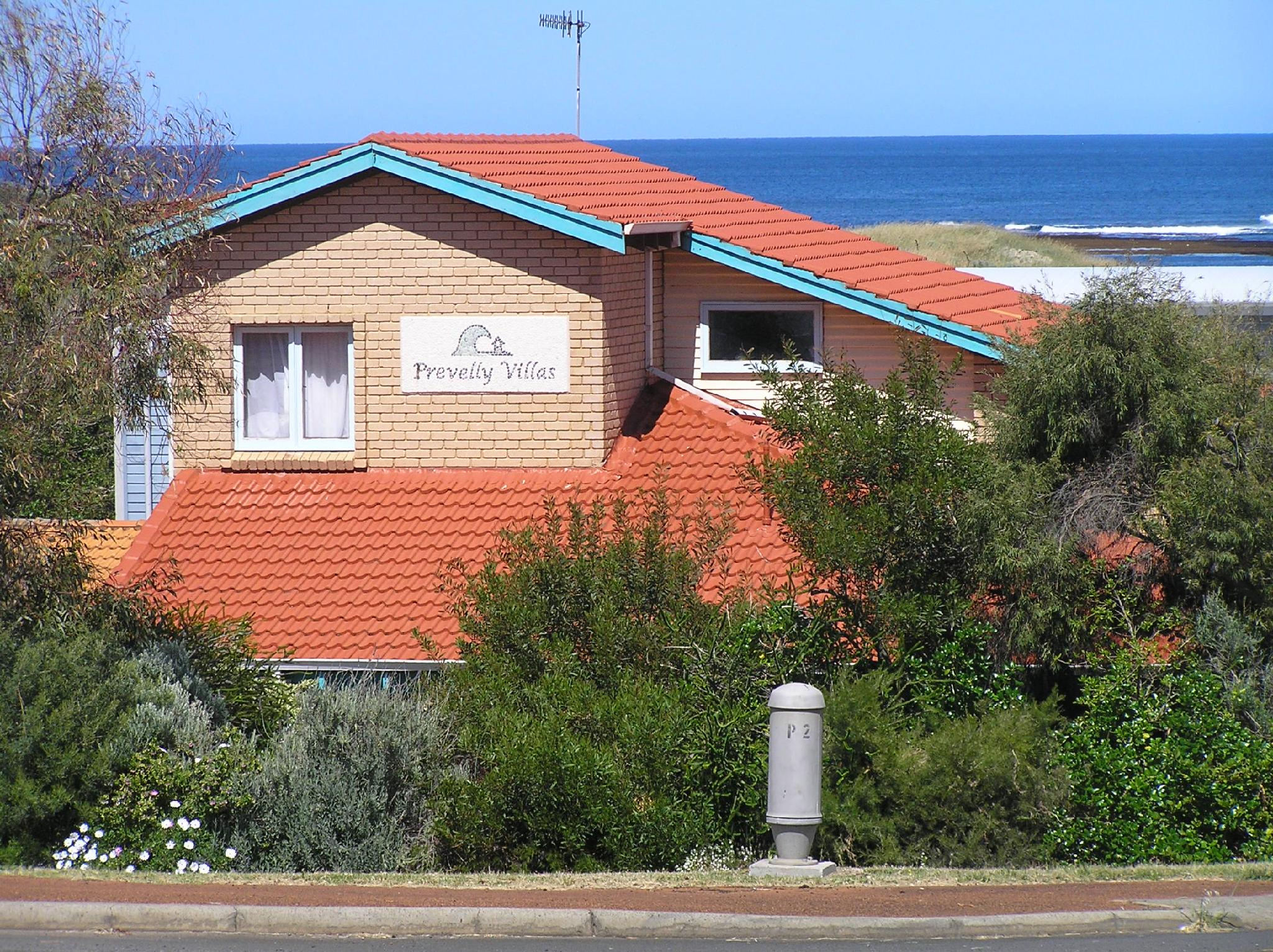 Beachside Prevelly Villas - Hotell och Boende i Australien , Margaret River Wine Region