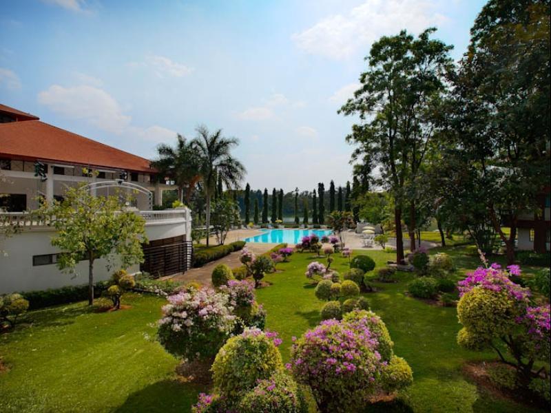 Hotell Panorama Golf And Country Club i , Khao Yai / Nakhonratchasima. Klicka för att läsa mer och skicka bokningsförfrågan