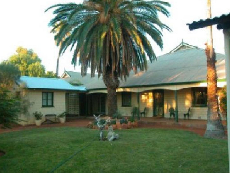 Wooleen Station Hotel - Hotell och Boende i Australien , Murchison