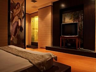 Kirin Classic Hotel Shanghai - Elegant Room