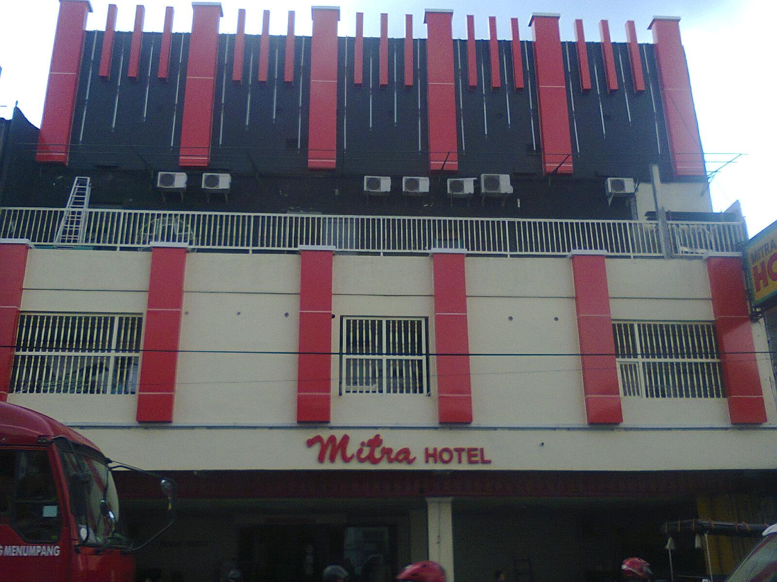 Mitra Hotel Yogyakarta - Hotels and Accommodation in Indonesia, Asia