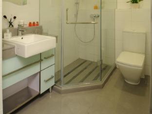 コーズウェイ コーナー 香港 - バスルーム