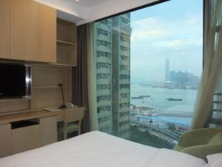 Causeway Corner Гонконг - Вітальня