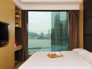 Causeway Corner هونج كونج - غرفة الضيوف