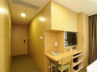 コーズウェイ コーナー 香港 - 客室