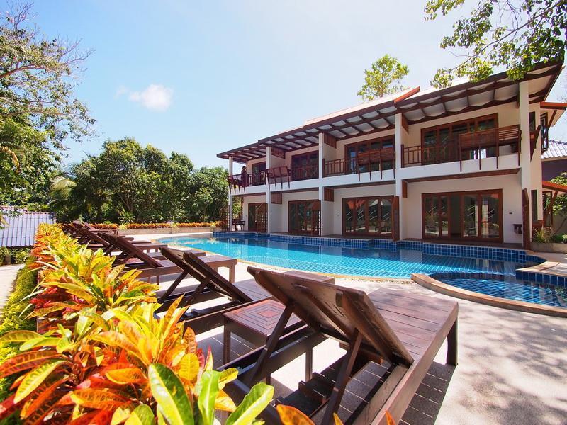 Blue Diamond Resort - Koh Tao