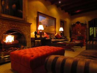 Lanzerac Hotel & Spa Stellenbosch - Craven Lounge