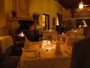 Lanzerac Hotel & Spa Stellenbosch - Governors Hall Restaurant