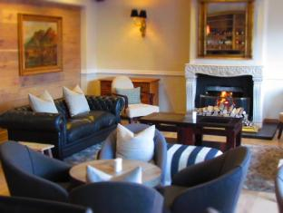 Lanzerac Hotel & Spa Stellenbosch - Food, drink and entertainment