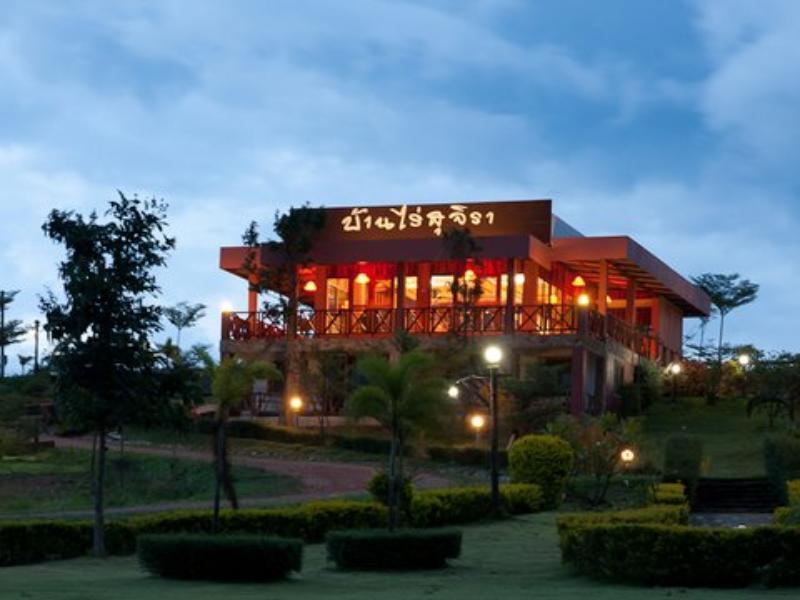 Hotell Baan Rai Sujira i , Khao Yai / Nakhonratchasima. Klicka för att läsa mer och skicka bokningsförfrågan