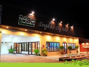 โรงแรม หนองคาย ซิตี้ (Nongkhai City Hotel) : ที่พักหนองคาย