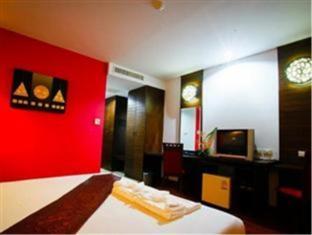 Ligor City Hotel Nakhon Si Thammarat - Guest Room
