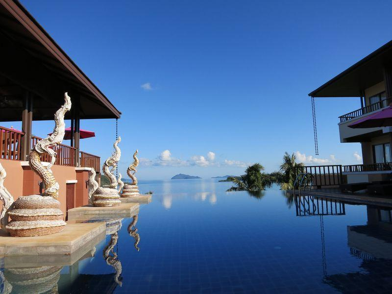 Islanda Resort Hotel - Hotels and Accommodation in Thailand, Asia