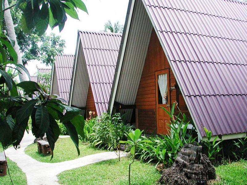Serenehome @ Samutsongkhram - Hotels and Accommodation in Thailand, Asia