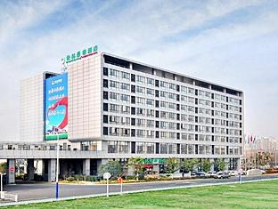 GreenTree Inn Changzhou Railway Station Hotel