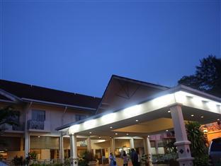 Hotel Seri Malaysia Port Dickson 斯里马来西亚波德申酒店