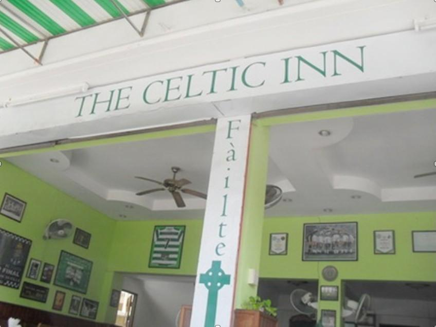 The Celtic Inn Hua Hin