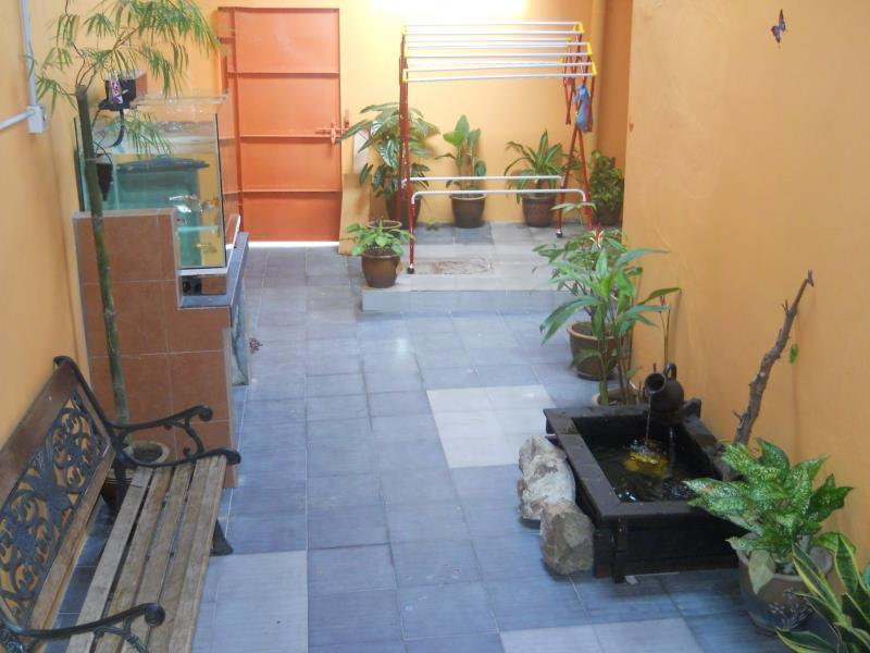 Yellow Mansion Guest House - Hotels and Accommodation in Malaysia, Asia