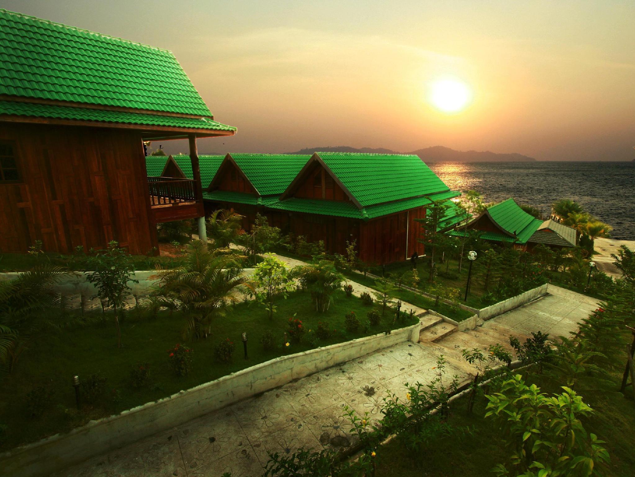 B.C. Badin Resort Ranong