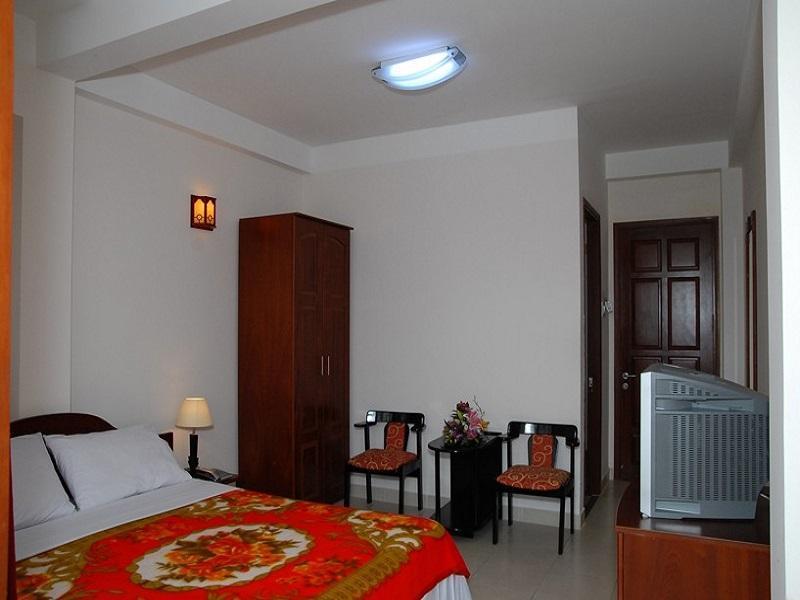 Happy inn Hotel - Hotell och Boende i Vietnam , Ho Chi Minh City