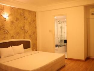 Saigon Pink 2 Hotel Ho Chi Minh City - Superior