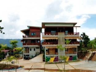 Khao Kho Fasai Mok Suai Resort