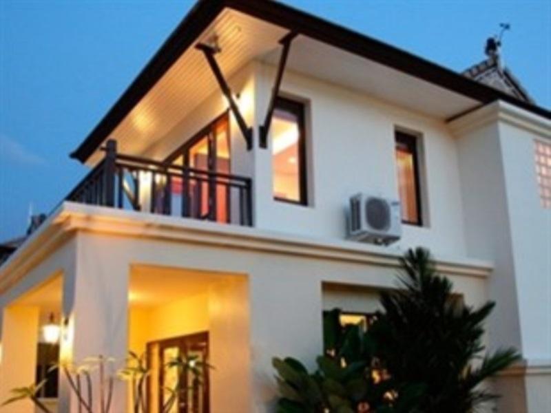 Hotell Ao Nang Garden Villa i , Krabi. Klicka för att läsa mer och skicka bokningsförfrågan